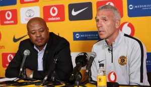 'Chiefs don't need any more signings'