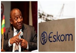 Just in: 'Andre de Ruyter' appointed as the new CEO of Eskom