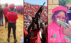 EFF members likened to Boko Haram