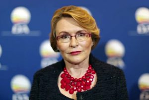 Federal council chairperson 'Helen Zille' to decide who occupies seat of 'Head of policy'