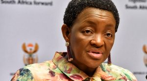 Twitter users react to the return of 'Bathabile Dlamini' to public office – says 'Sassa Fierce is back!' –
