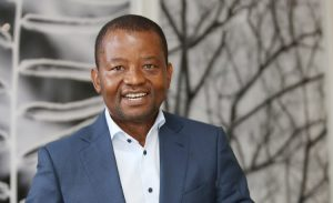 Old Mutual reportedly fires suspended group CEO Peter Moyo