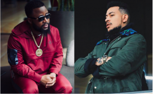 Shot fired! AKA comes for his fellow SA rapper Cassper Nyovest after he praised Nigerian Music Industry