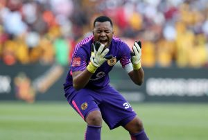 Chiefs coach Midddendorp clears confusion over Khune's fitness status & Future at Chiefs