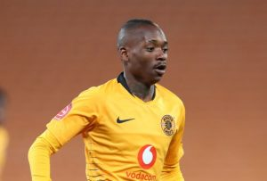 Khama Billiat Splashes Over R100,000 To Help His Former School (See Photos & Videos)