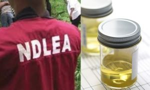 Youths now take processed urine to feel high