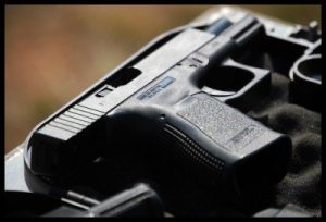 Two Gauteng police station commanders implicated in alleged gun license fraud