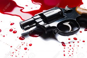 Robbers Broke Into A House In Pinetown, Tied Down Couple, Wife Dies Of Heart Attack