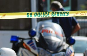 Body of murdered woman found in veld, in Eastern Cape.