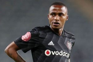 Orlando Pirates Finally Opens Up On Thembinkosi Lorch Exit