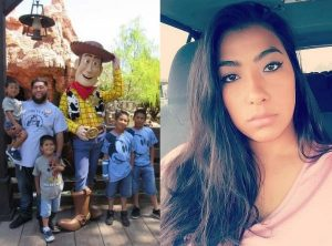 Man kills his estranged wife and three of their children before taking his own life after she filed for a divorce (Photos)