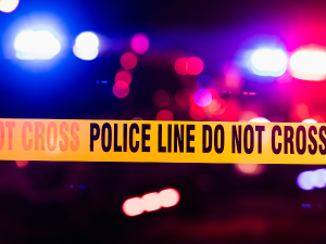 10 Shot, Four Killed At A Backyard Party In California