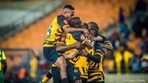 See Kaizer Chiefs Chiefs Possible Starting Lineup Against Royal Eagles FC