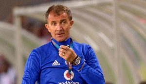 Ex Pirates Coach Milutin Sredojevic Set For A Dramatic Return Back To Pirates?