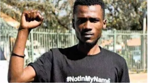 Relief as police delivers promise; arrest suspected murderer of ANCYL member 'Lethabo Nkoana'