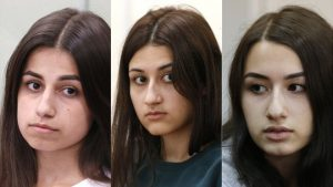 sisters who killed their father for sexually abusing them, to face trial