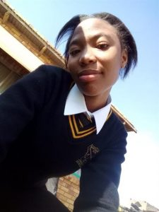 18-year-old South African girl raped by neighbour's son, stabbed more than 25 times, then doused with petrol and set alight
