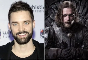 Game of Thrones actor Andrew Dunbar found dead at home
