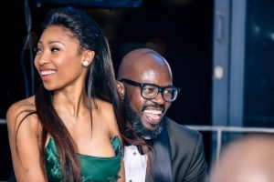 Black Coffee's alleged mistress & Baby Mama finally speaks, Reveals Shocking details (Watch Video)