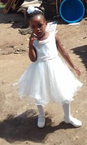 Six-Year-Old Girl Swept Away In Flood While Trying To Cross A River In KZN
