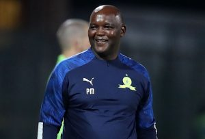 Egyptian Giants Ahly confirm Pitso Mosimane's appointment
