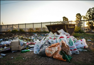 Saddening As Four Children Dies After Consuming Food Substance From A Dumping Site In Eastern Cape