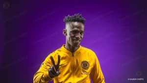 Chiefs Send Out Mahlasela on loan
