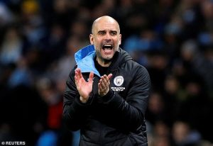 'If they don't sack me I will stay here 100%' – Pep Guardiola reaffirms commitment to Manchester City in wake of UEFA ban