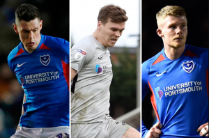 Portsmouth rocked by coronavirus crisis as three first-team players test positive