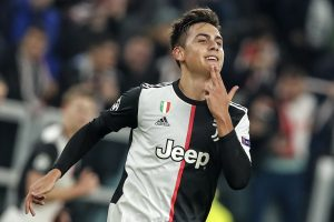 Juventus star, Paulo Dybala 'tests positive for Coronavirus for fourth time in six weeks'