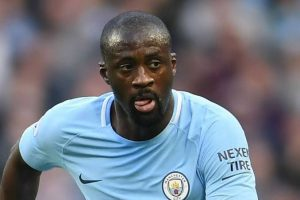 'Our team is not a team for cowards' – Brazilian club Botafago slam Yaya Toure after he refused to sign for them