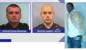 Atlanta Police officer involved in the fatal shooting of Rayshard Brooks has been fired, his colleague placed on administrative leave