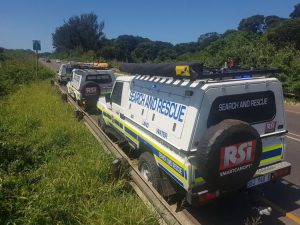 Body of 'traditional healer' found floating in KZN river