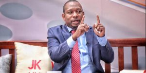 I was totally drunk when I signed over my transfer of functions – Kenyan Governor, Mike Sonko