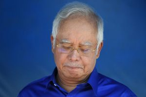 Former Malaysian Prime Minister, Najib Razak is sentenced to 12 years in jail and fined £38million after being found guilty in a multi-billion-dollar fraud