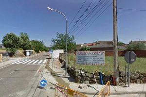 Entire Spanish village is quarantined after 12-year-old girl tests positive for Coronavirus