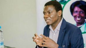 Zambia's education minister sacked over viral sex video