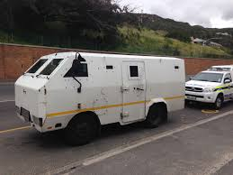 Police officer, cash-in-transit guard set to appear in court for attempted robbery
