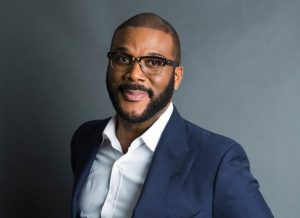 Tyler Perry is officially a billionaire according to Forbes