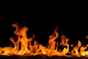 Couple burnt to death in house fire in Limpopo