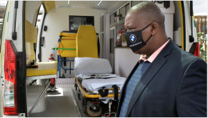 Gauteng health department apologies to health workers – We're sorry your pay is late