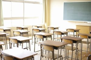 Free State teacher collapsed and kicked the bucket in class