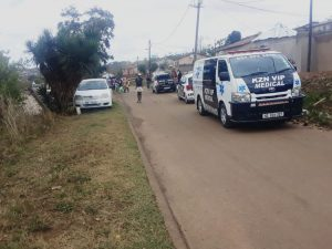 Woman killed, two year old girl brutally attacked in Durban