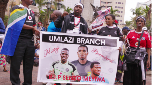 UPDATE: Police arrest five suspects linked with Senzo Meyiwa murder case, more arrests promised