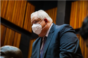 Former Bosasa COO Angelo Agrizzi granted bail