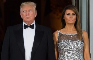 US President Trump and first lady Melania test positive for Covid-19