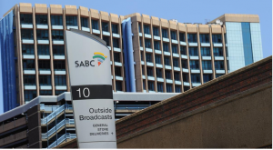 Total blackout at SABC as union workers stop work