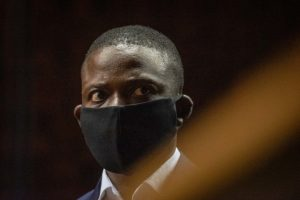 More arrests slated in case of cop who allegedly got Bushiri bribe