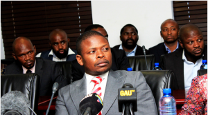 Five officials suspended for Bushiri's fraudulent permanent residency docs