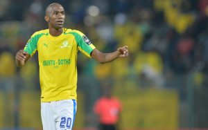 South Africa mourns the death of former Bafana and Sundowns star Anele Ngcongca